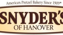 Snyder's of Hanover Introduces Five New Products for 2018