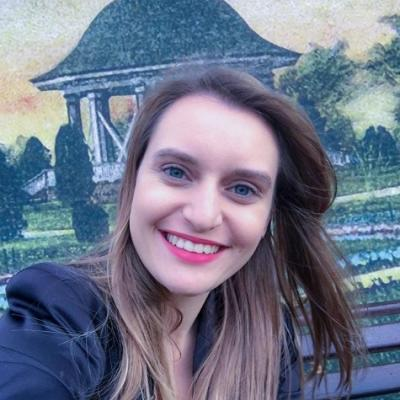 Bárbara Saryne