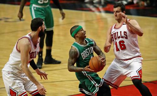 Previa Boston Celtics vs Chicago Bulls - Pronóstico de apuestas Playoffs NBA