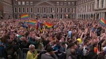 Ireland votes to legalize same-sex marriage