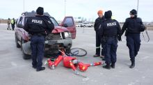 Carleton's crash test dummy team aiding collision investigators
