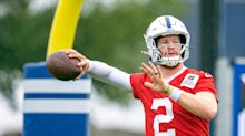 Colts QB Carson Wentz to undergo foot surgery, miss 5-12 weeks