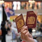Hong Kong: What is the population of territory and who is eligible for UK residency?