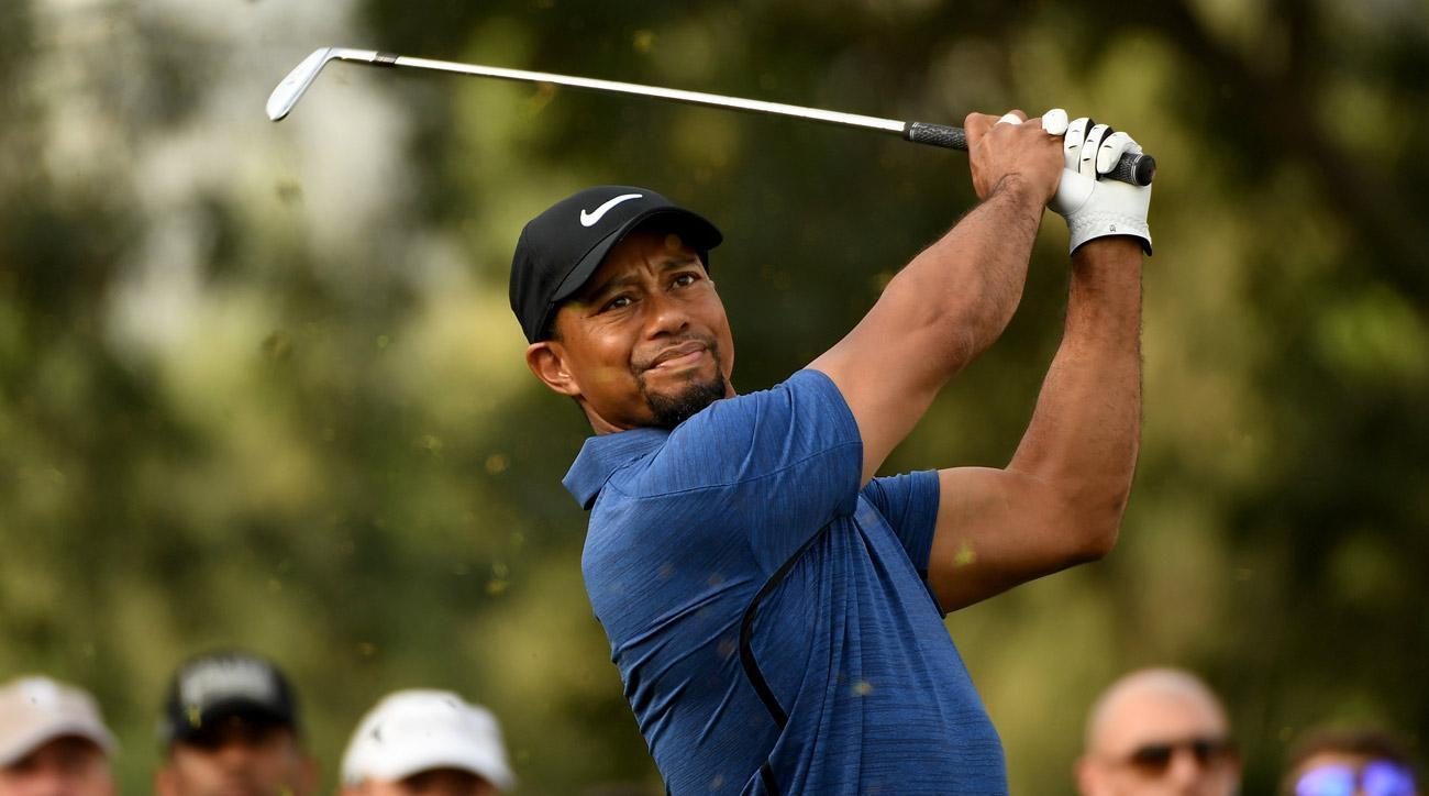 Tiger likes the idea of shaking up formats, too: 'Anything to draw interest'
