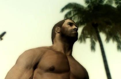 Skyrim at the Movies enters the jungle of Predator