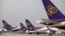 Thai airlines' losses widen on weak tourism, strong baht