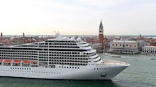 Will cruise ships return to Venice?