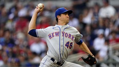 Mets get bad news on deGrom during rehab