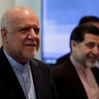 U.S. making a mistake politicizing oil: Iran oil minister