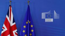Exclusive: UK derivatives clearers may get no-Brexit deal reprieve - EU document