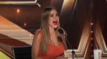 Sofia Vergara has surprise 'Modern Family' reunion on 'AGT': 'The best husband!'