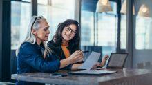 Las empresas con más mujeres logran mejores rendimientos