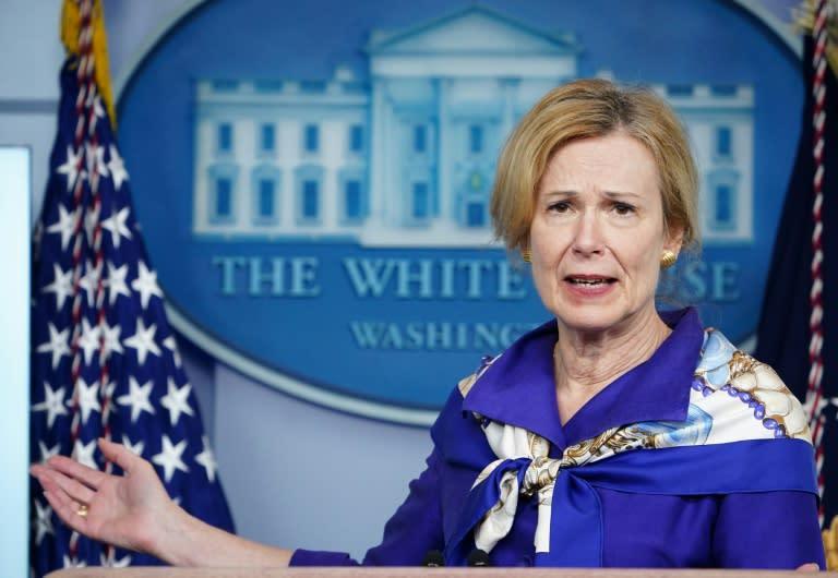 Coronavirus: US witnessing 'extraordinarily widespread' infection, warn White House experts