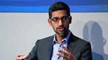 Google CEO Sundar Pichai: 'Privacy cannot be a luxury good'