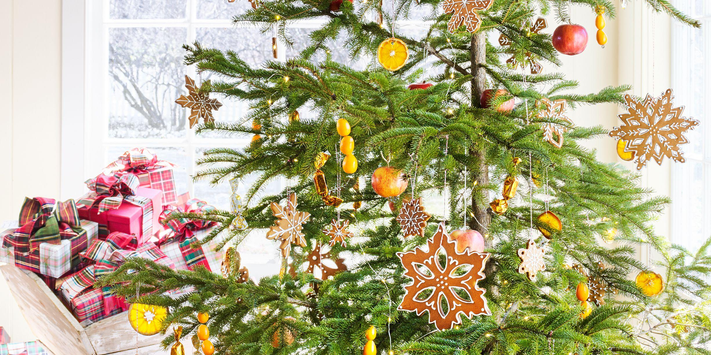 these diy christmas ornaments will create keepsakes youll treasure forever