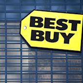 Why Best Buy's Sales Bump Is Especially Bad News for Target