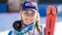 Shiffrin verliebt! Neues Traumpaar im Ski-Zirkus