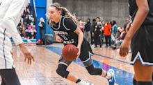 UConn commit Paige Bueckers named Gatorade Female Athlete of the Year