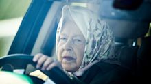 Royal cars and how much they cost to insure