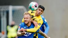 Reus, Haaland to the rescue as Dortmund beats Hoffenheim