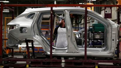 UK car body highlights need for free trade deals