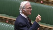 Conservative MP accuses Patrick Vallance and Chris Whitty of scaremongering: 'They want to make your skin creep'