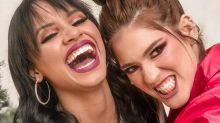Do BBB para a vida: Gleici e Ana Clara celebram amizade