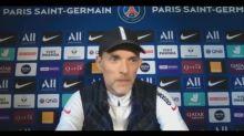 Foot - L1 - PSG : Tuchel : « Pas nécessaire que Verratti soit capitaine »