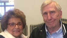 Woman, 80, and man, 92, meet at speed-dating event, proving it's never too late to find love