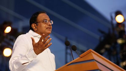 ONGC-HPCL Deal Nullifies Lower Government Borrowing, Tweets Chidambaram