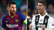 FIFA 21 ratings: Messi beats Ronaldo as best player in new game as EA Sports reveal top 100