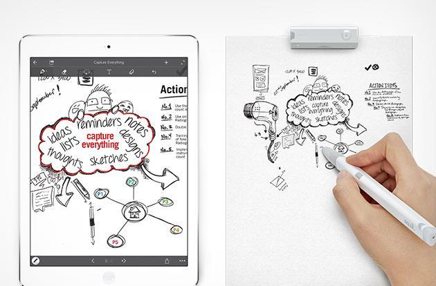 Daily Deals for January 22, 2015, Turn Your Handwritten Notes into Editable Digital Copies With The Incredible Equil Smartpen