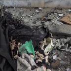 Bombing hits Pakistan religious school