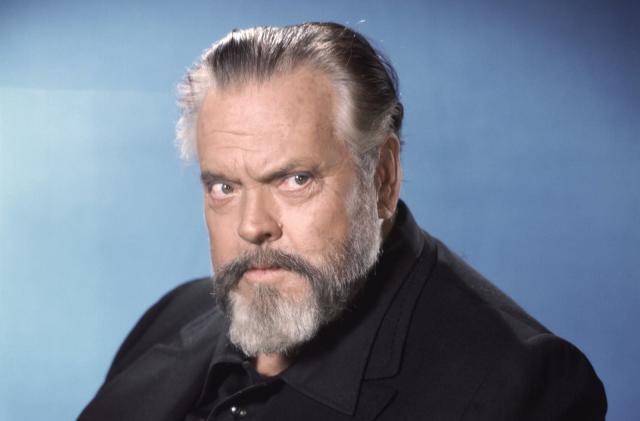 Netflix will help finish Orson Welles' last film