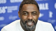 Idris Elba gets props for his #MeToo comments