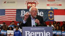 Contested Democratic convention in the cards? Betting market thinks so