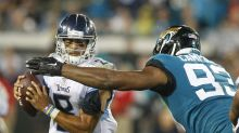 NFL Week 4: Why the Titans are a good bet against the Falcons