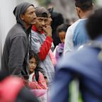 New U.S. Asylum Rule Strands Thousands at Southern Border