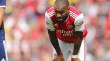 Foot - ANG - Arsenal - Alexandre Lacazette (Arsenal): «Gagner la Cup sauverait notre saison»