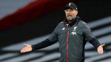 "Liverpool - Jürgen Klopp : ""Nos erreurs étaient grossières"""
