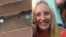 Ex-boyfriend charged with murder after woman found dead in Sydney driveway