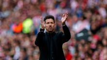 Simeone extends Atletico contract to 2019 - report