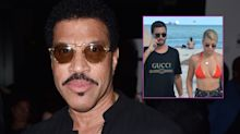 Lionel Richie is 'scared to death' about teen daughter Sofia dating Scott Disick