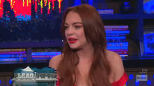 The 'worst mistake' in Lindsay Lohan's career has nothing to do with acting