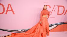 Jennifer Lopez, 49, puts rock hard abs on display in crop top at 2019 CFDA Fashion Awards