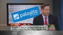 Palo Alto Networks CEO on the epic Equifax breach