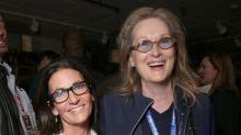 Meryl Streep: 'There Isn't a Man in this Audience Who Could Out-Lift Serena Williams'