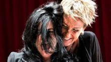 """La vedova di Vigor Bovolenta confessa: """"Ho ritrovato l'amore. Con una donna"""""""