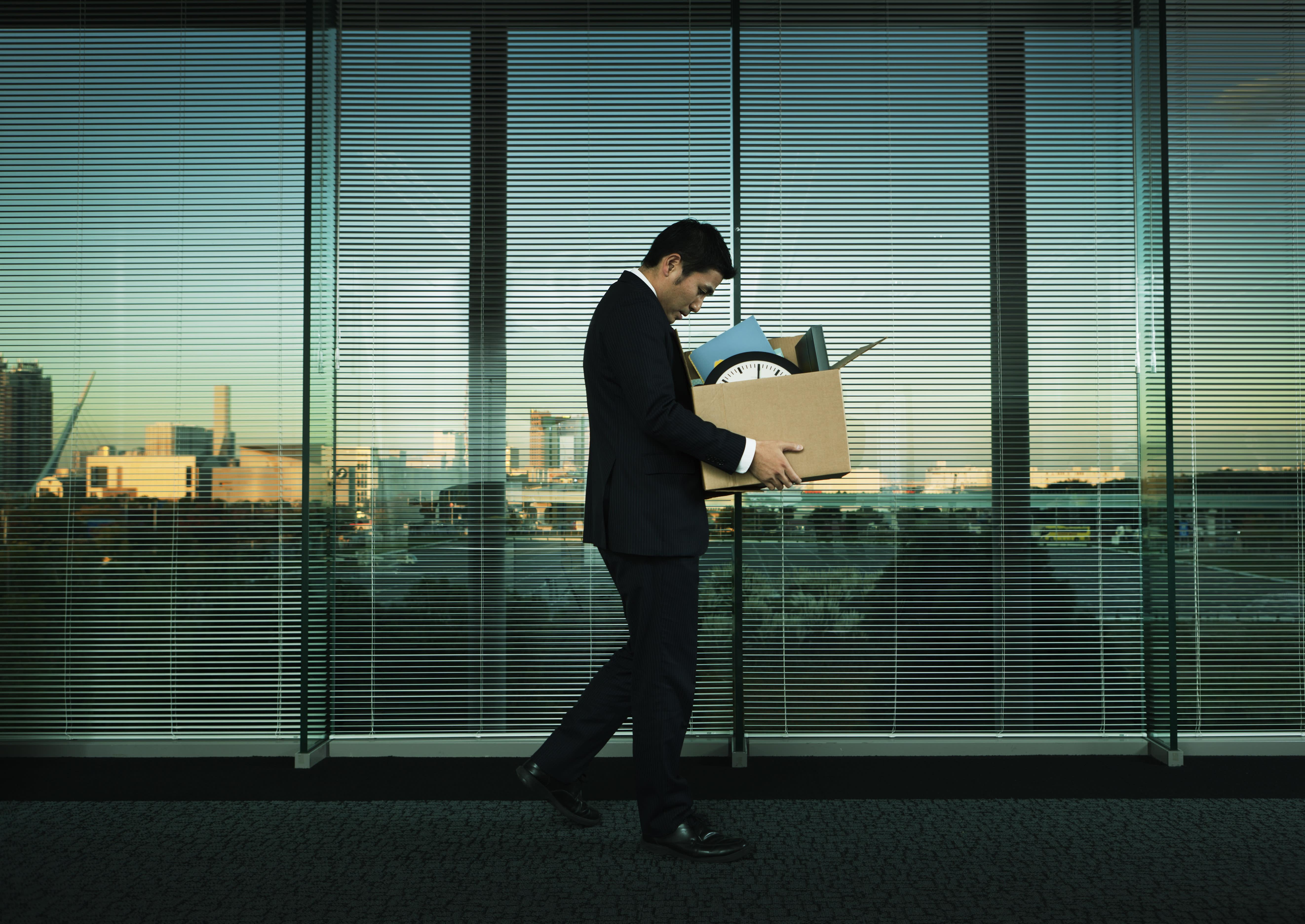 疫情衝擊科技新創業 全球近7萬人失業