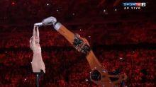 A abertura dos Jogos Paralímpicos e o descaso da televisão